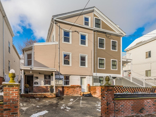 50 Princeton Street Boston MA 02128