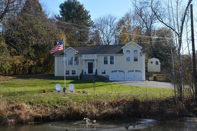 51 Black Duck Road Concord MA 01742