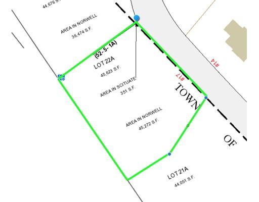 22 Garrison Drive, Norwell, MA 02066