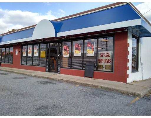 103 Newport Ave Unit 2, Pawtucket, RI 02861