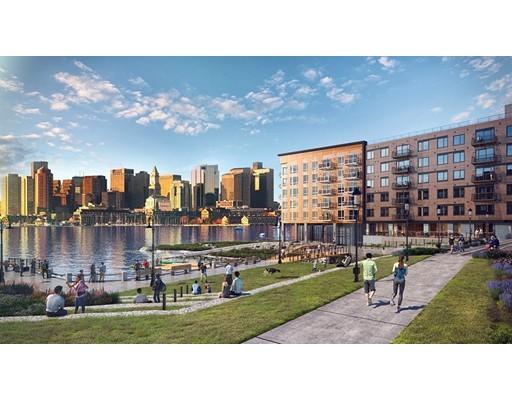 45 Lewis Street Unit PH15, Boston - East Boston, MA 02128