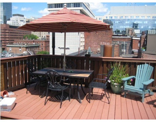 22 Irving St Unit 5, Boston - Beacon Hill, MA 02114