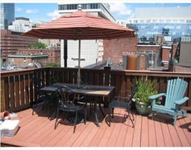 Property for sale at 22 Irving St - Unit: 5, Boston,  Massachusetts 02114