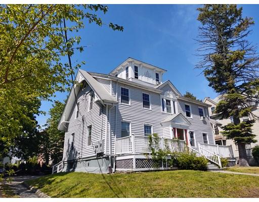 15 School Street, Boston - Charlestown, MA 02124