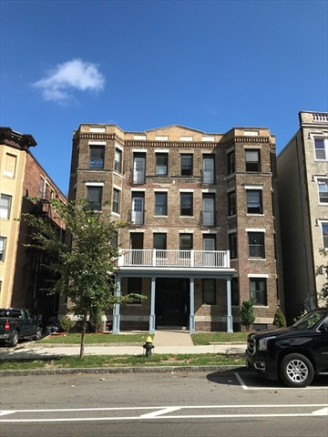 24 Seaver Street Boston MA 02121