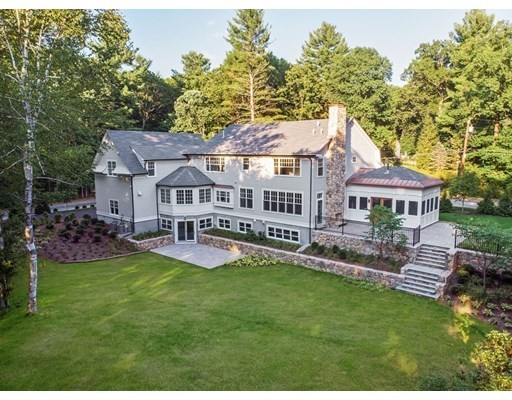 16 Ridge Hill Farm Rd, Wellesley, MA 02482
