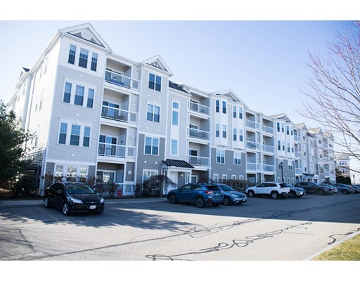 170 Clocktower Dr Unit 109, Waltham, MA 02452