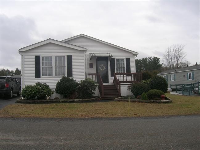 8 Minuteman Road Taunton MA 02780