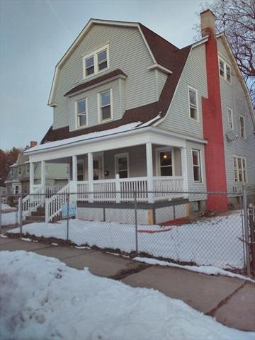 132 Amherst Street Springfield MA 01109