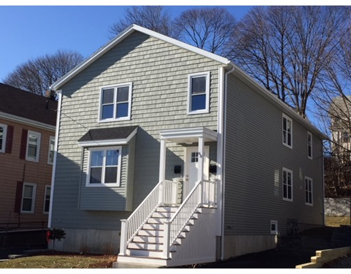 68 Campbell Ave., Revere, MA 02151