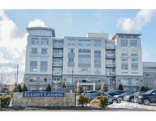 201 Elliott Street Unit 607, Beverly, MA 01915