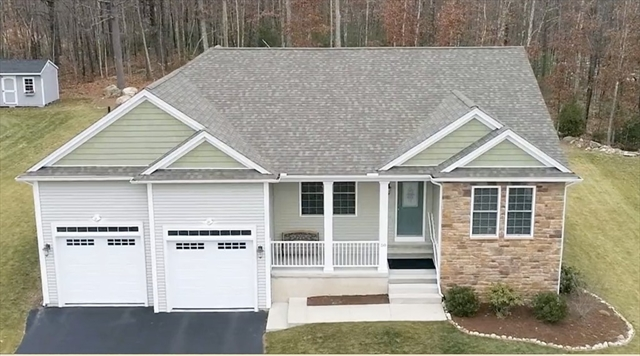 50 Hickory Hill Belchertown MA 01007