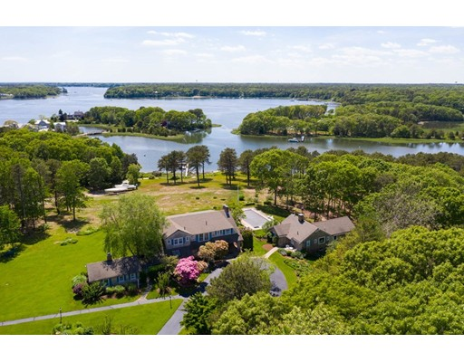359 Seapuit Road, Barnstable, MA 02655