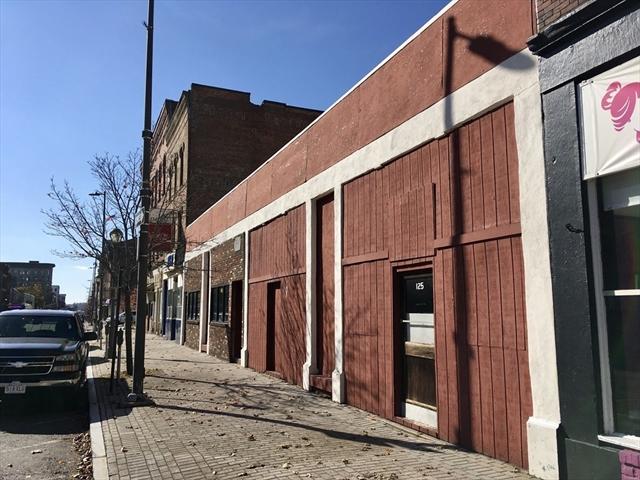 125-135 High Street Holyoke MA 01040