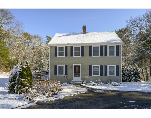 1525 Old Post Rd, Barnstable, MA 02648