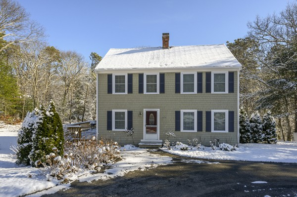 1525 Old Post Road Barnstable MA 02648