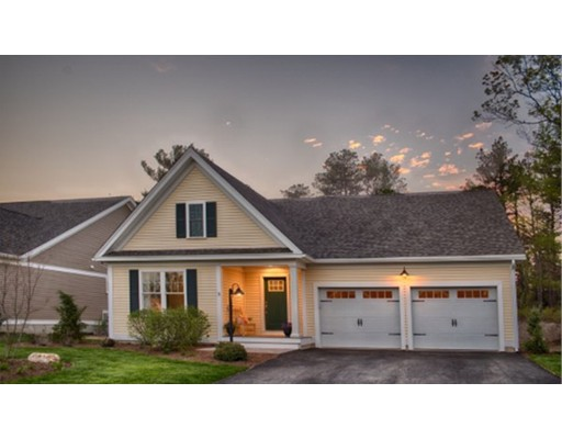 18 Bearberry Path Unit 18, Plymouth, MA 02360