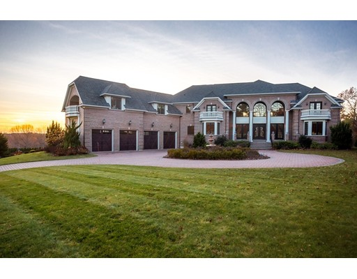 3 Regency Ridge, Andover, MA 01810