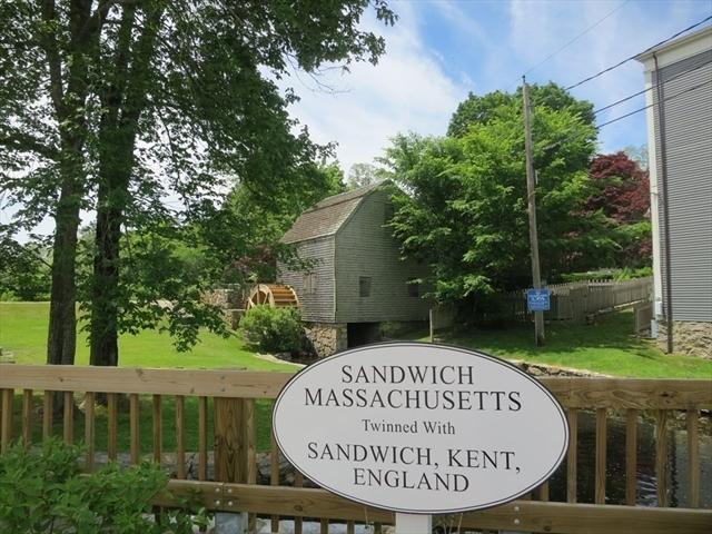 1 Water Street Sandwich MA 02563