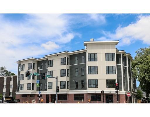 1789 Centre Street Unit 303, Boston - West Roxbury, MA 02132