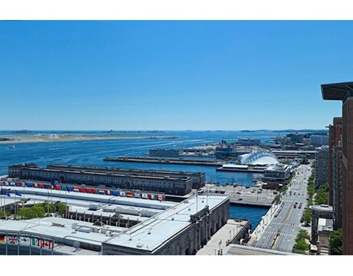 133 Seaport Boulevard Unit 1610, Boston - Seaport, MA 02210