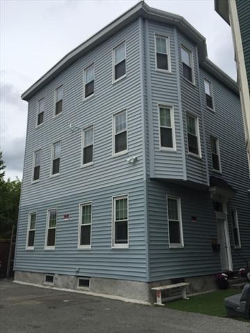 1 buckley Avenue Boston MA 02130