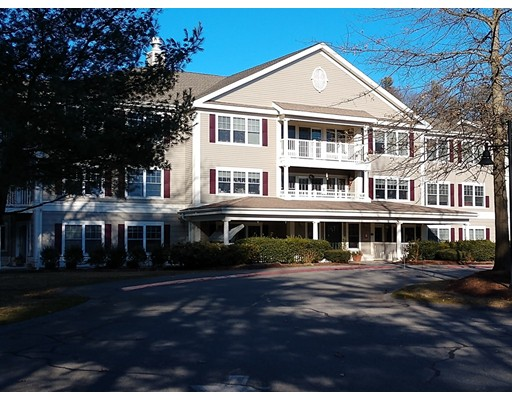 34 Meeting House Lane 321, Stow, MA 01775