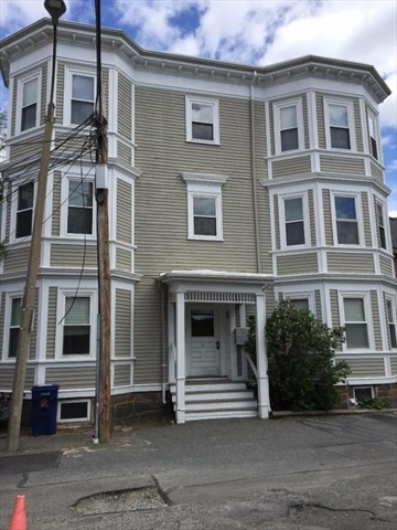 2 Johnson Avenue Boston MA 02119