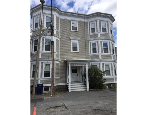 Pictures of  property for rent on Johnson Ave., Boston, MA 02119
