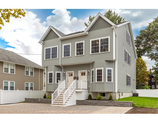 9 Webster Street Unit 9, Medford, MA 02155