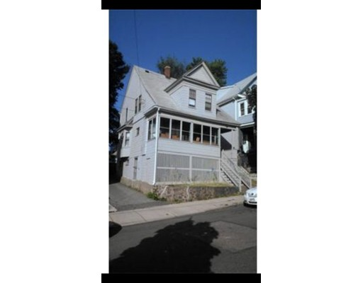 89 Reed Ave, Everett, MA 02149
