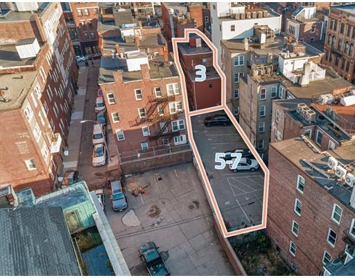 3 Jerusalem Place, Boston - North End, MA 02113