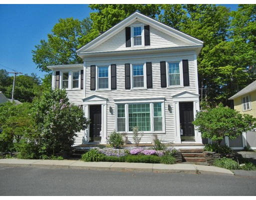 1 East Main, Williamsburg, MA 01096