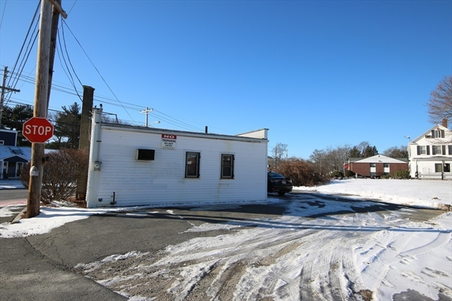 133 Essex Street Saugus MA 01906