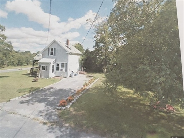 34 Anthony Street Acushnet MA 02743