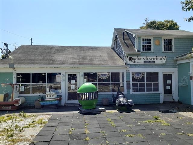 541 Main Street Barnstable MA 02601