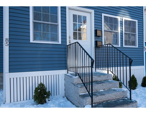 85 Green St Unit N/A, Reading, MA 01867