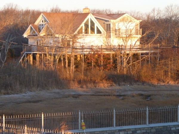 2 Island View Road Fairhaven MA 02719