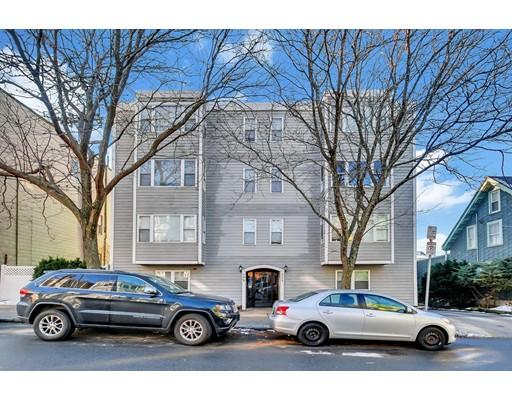 109 Webster Street Unit 4, Boston - East Boston, MA 02118