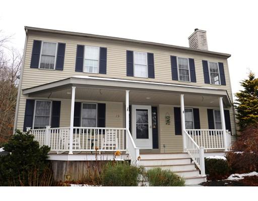 15 Mockingbird, Dartmouth, MA 02747