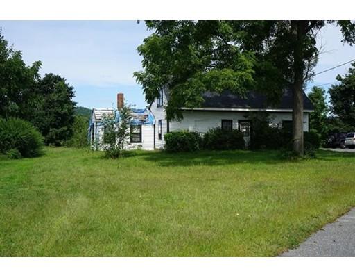 12 Cushman St, Monson, MA 01057