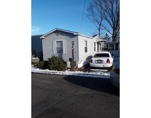 266 NEWBURY STREET Unit 33, Peabody, MA 01960