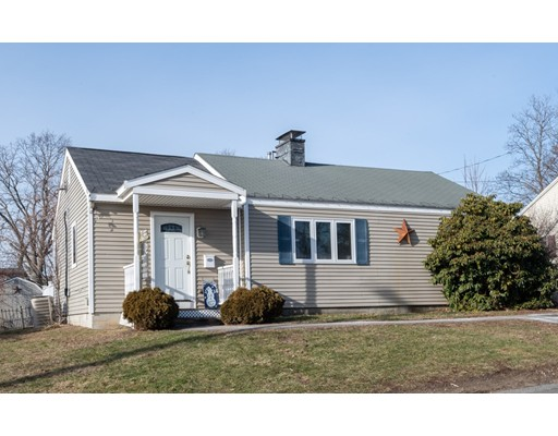 30 Birchwood, Methuen, MA 01844