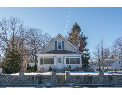 126 Haverhill St, Methuen, MA 01844