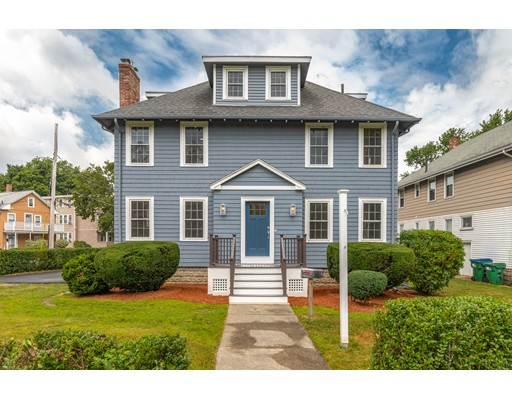2204 Mystic Valley Parkway Unit 1, Medford, MA 02155