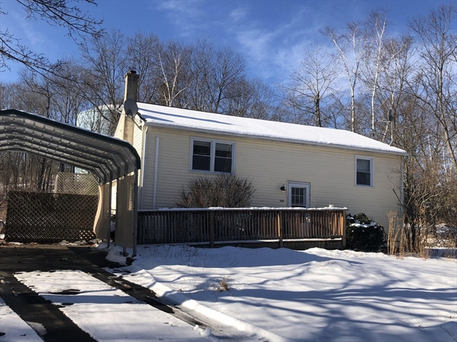 340 Ridge Road Athol MA 01331