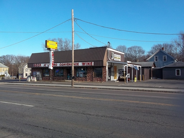 850 Washington Street Attleboro MA 02703
