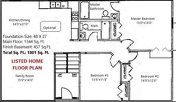 Lot 2 Granville Road Southwick MA 01077