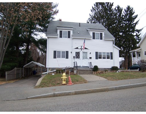 21 Storrs Ave, Braintree, MA 02184