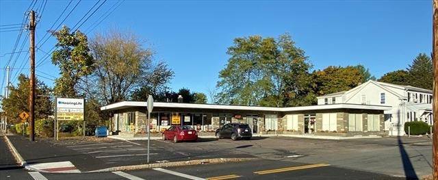 425 East WASHINGTON North Attleboro MA 02760